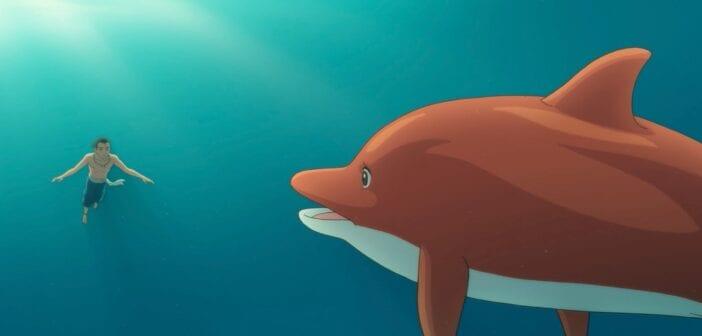 Big Fish & Begonia: Un excelente anime a la sombra de Ghibli