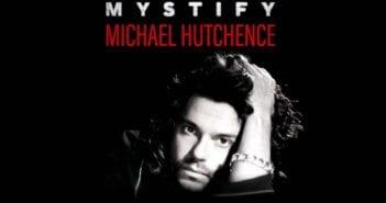 Mystify: el cantante detrás de INXS.  Gran documental.