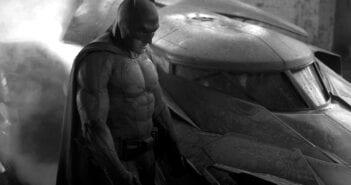 8 películas de Batman que jamás veremos en los cines