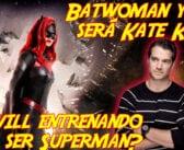 Cambio importante en Batwoman: Un nuevo personaje será la heroína