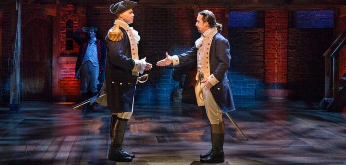 Hamilton: Su nombre también será recordado