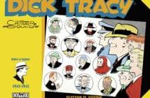 Dick Tracy 1943-1945