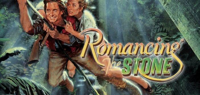 Retro-Análisis: Tras el corazón verde (Romancing The Stone) (1984)