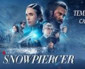 Análisis de Snowpiercer (Rompenieves). Capítulo 8