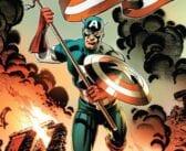 Capitán América y los Invasores: Marvel 80 Aniversario