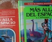 Comparación entre Elige tu propia aventura (1984) y Elige tu propia aventura (2020)
