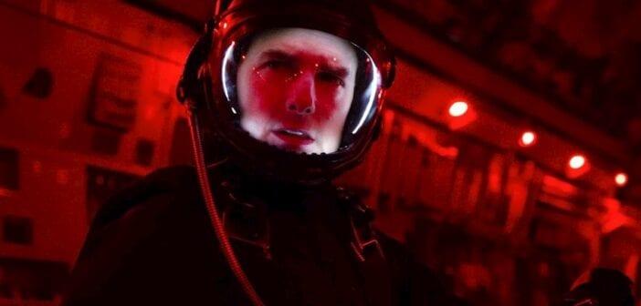 Tom Cruise y sus excentricidades: viajes al espacio y explosiones de puentes históricos