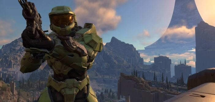 Las 5 claves que posee Halo Infinite