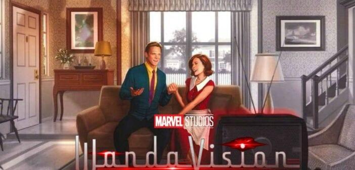 Tráiler de WandaVision, que llegará este 2020 a Disney+