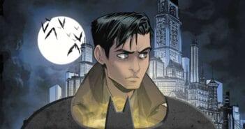 Batman Nightwalker.