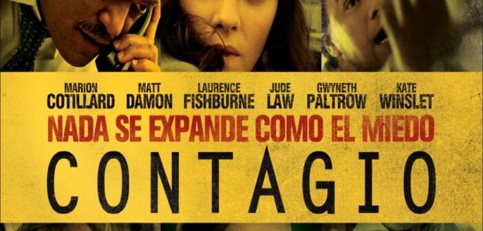 Retro-análisis: Contagio (2011). Escalofriante disección de nuestro tiempo