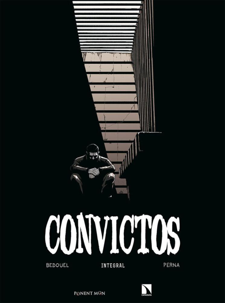 Portada de Convictos