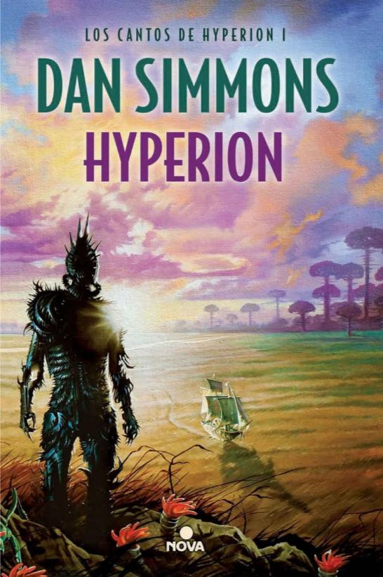Los cantos de Hyperion