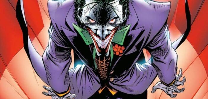 Joker Asylum.