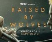 Análisis de Raised By Wolves. Temporada 1. Capítulo 3