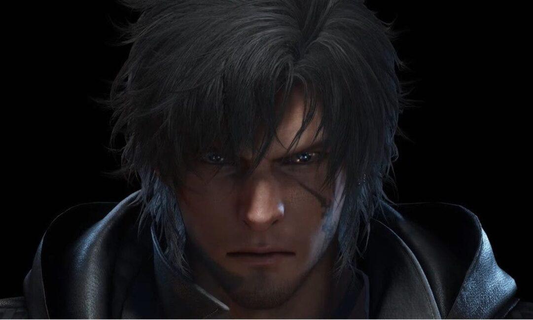 Protagonista de Final Fantasy XVI