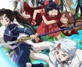 Animes que llegan en otoño 2020
