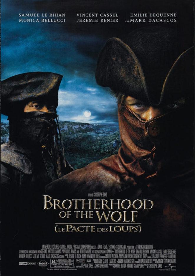 el Pacto de los Lobos