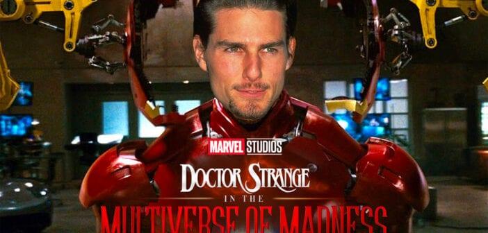 El rumor del Multiverso Marvel podría cobrar forma… y es alucinante