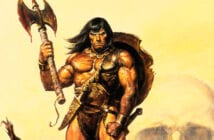 Conan.