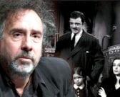 Tim Burton desembarca en la TV y nada menos que con un remake de la Familia Addams