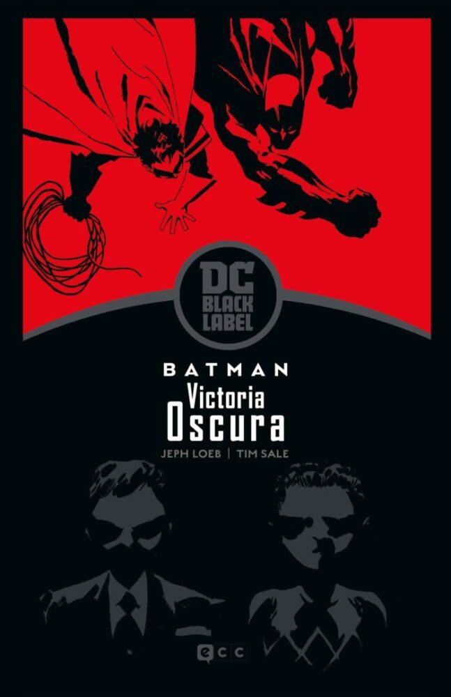 Batman Victoria oscura