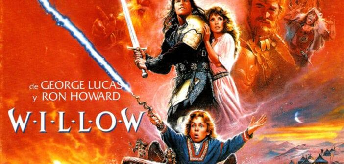 Disney+ y Lucas Films preparan la secuela televisiva de Willow (1988)