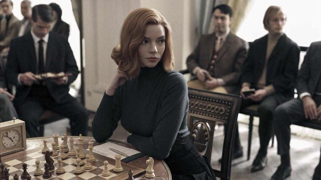 peliculas de ajedrez