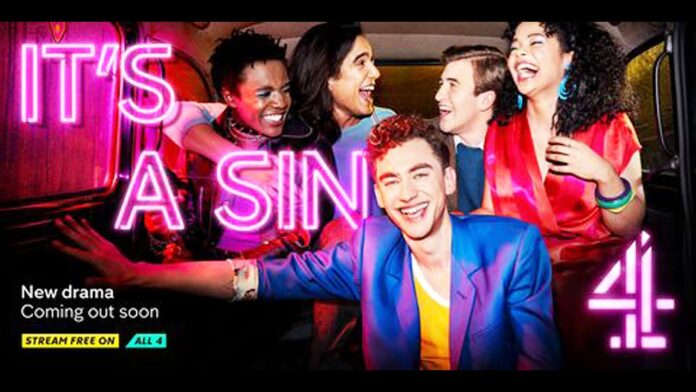 It´s a sin