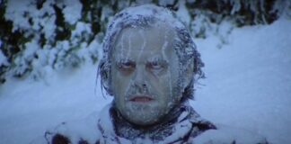 películas nevadas