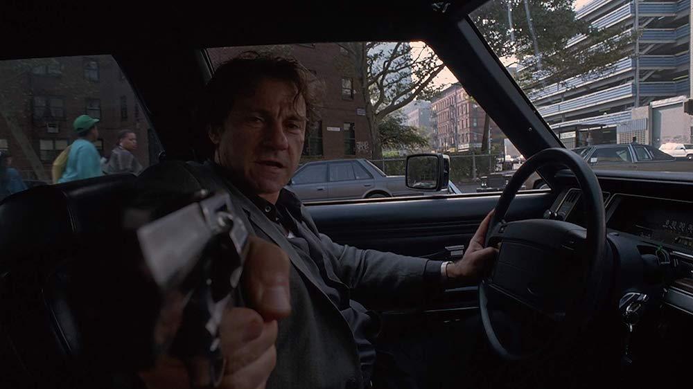 mejores películas sobre corrupción policial