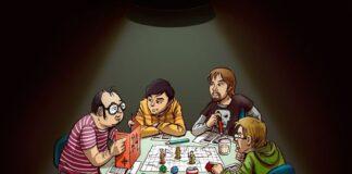 Rol en mesa