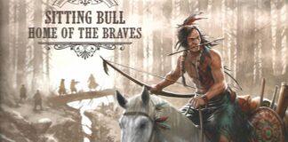 Sitting Bull portada