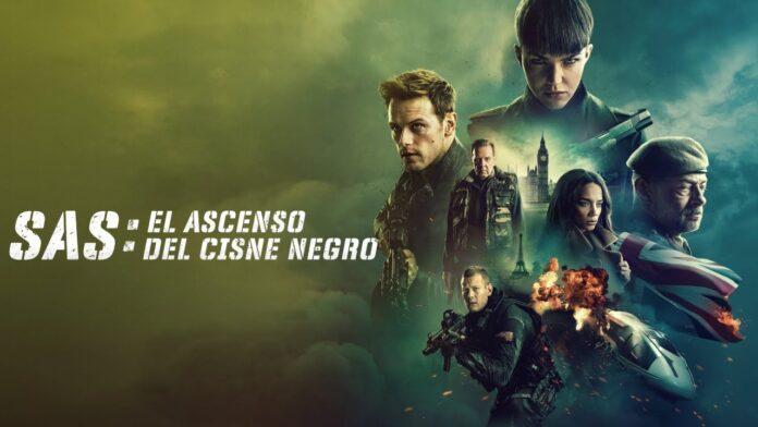 SAS: El ascenso del Cisne Negro