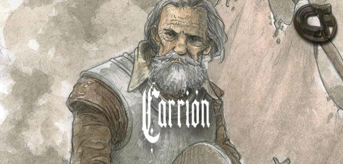 Ilustración de Juan Pablo de Carrión