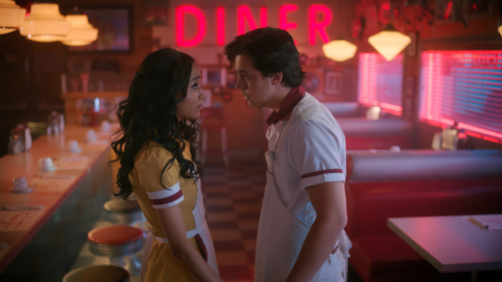 riverdale the things that make us happy